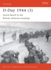 D-Day 1944 (3) : Sword Beach & the British Airborne Landings - eBook