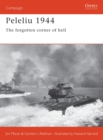 Peleliu 1944 : The forgotten corner of hell - eBook