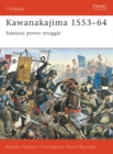 Kawanakajima 1553 64 : Samurai power struggle - eBook