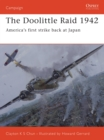 The Doolittle Raid 1942 : America s first strike back at Japan - eBook