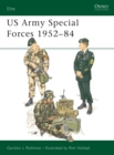 US Army Special Forces 1952 84 - eBook