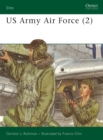 US Army Air Force (2) - eBook