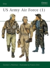 US Army Air Force (1) - eBook