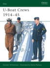 U-Boat Crews 1914 45 - eBook