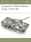 Leopard 2 Main Battle Tank 1979 98 - eBook