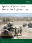 Special Operations Forces in Afghanistan - eBook