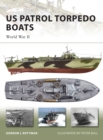 US Patrol Torpedo Boats : World War II - eBook