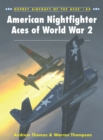 American Nightfighter Aces of World War 2 - eBook