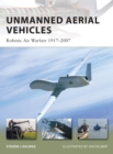 Unmanned Aerial Vehicles : Robotic Air Warfare 1917 2007 - eBook