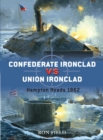 Confederate Ironclad vs Union Ironclad : Hampton Roads 1862 - eBook