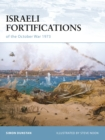 Israeli Fortifications of the October War 1973 - eBook