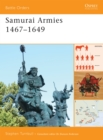 Samurai Armies 1467 1649 - eBook