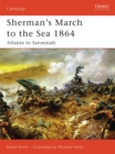 Sherman's March to the Sea 1864 : Atlanta to Savannah - eBook