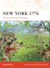 New York 1776 : The Continentals  first battle - eBook