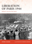Liberation of Paris 1944 : Patton s race for the Seine - eBook