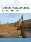 Chinese Walled Cities 221 BC  AD 1644 - eBook