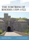 The Fortress of Rhodes 1309 1522 - eBook