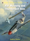 RAF Mustang and Thunderbolt Aces - eBook