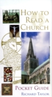 Pocket Guide to How to Read A Church - Book