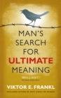 Man's Search for Ultimate Meaning - Book