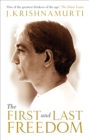 The First and Last Freedom - Book