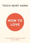How To Love - Book