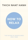 How to Relax - Book