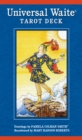 Universal Waite Tarot Deck - Book