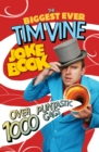 The Biggest Ever Tim Vine Joke Book - Book