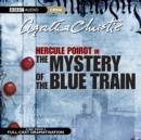 The Mystery of Blue Train - Book
