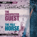 The Unexpected Guest & The Pale Horse - Book