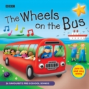 The Wheels On The Bus : Favourite Nursery Rhymes - Book