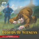 Clouds of Witness - Book