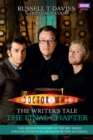 Doctor Who: The Writer's Tale: The Final Chapter - Book
