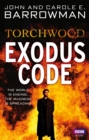 Torchwood: Exodus Code - Book