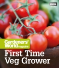 Gardeners' World: First Time Veg Grower - Book