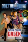 Doctor Who: The Only Good Dalek - Book