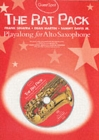 Guest Spot : Rat Pack Playalong For Alto Saxophone - Book