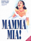 Mamma Mia] - Easy Piano Edition - Book