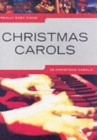 Really Easy Piano : Christmas Carols - Book