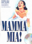 Mamma Mia] - Sing-Along Vocal Selections - Book