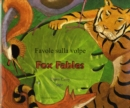 Fox Fables (English/Italian) - Book