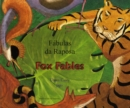 Fox Fables - Portuguese - Book