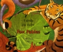 Fox Fables in Romanian and English - Book