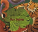 Fox Fables : Swahili - Book