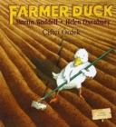 Farmer Duck in Turkish and English - Book