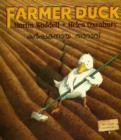 Farmer Duck in Malayalam and English - Book