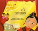 Yeh-Hsien a Chinese Cinderella in Urdu and English - Book