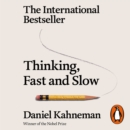 Thinking, Fast and Slow - eAudiobook