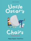 Uncle Oscar's Chairs : From A to Z - Book